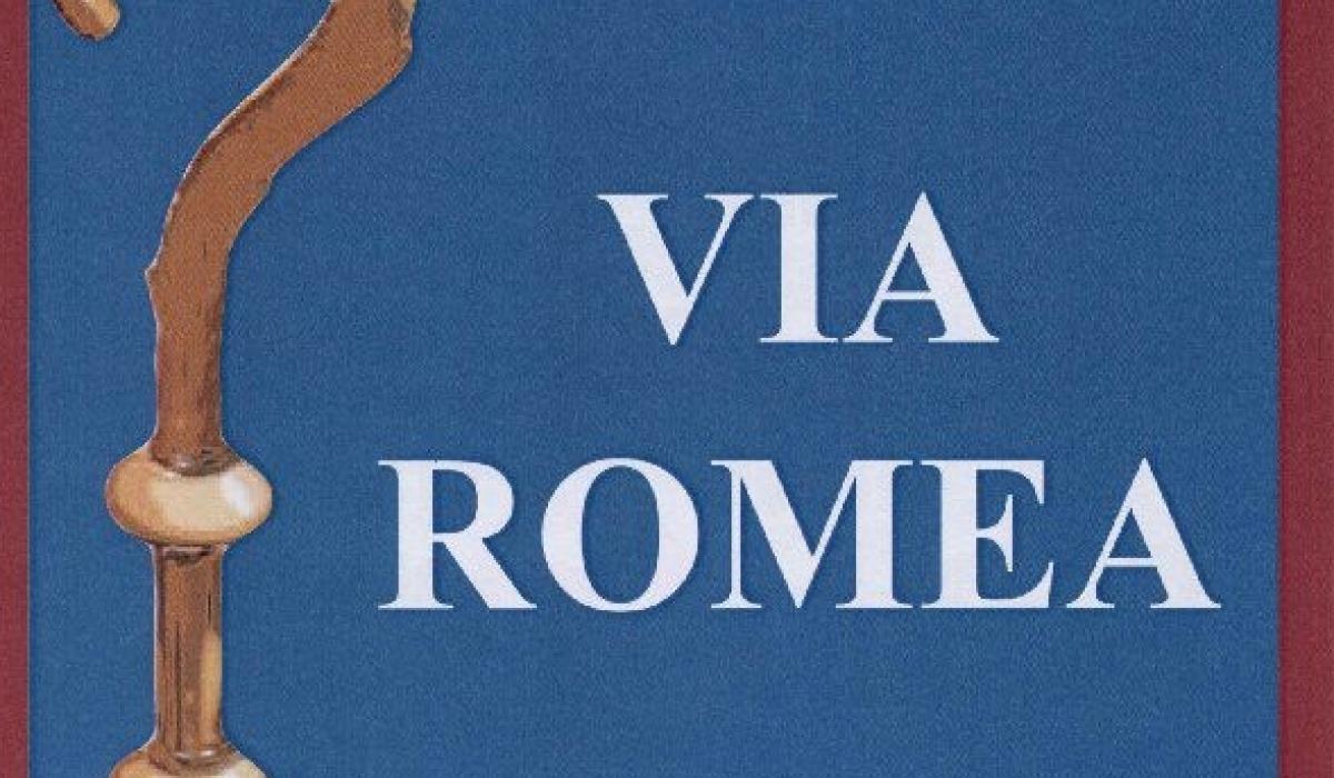 Via Francigena e via Romea